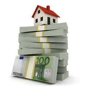 Kúpa nehnuteľnosti so záložným právom hypotékou nie je žiadny problém.