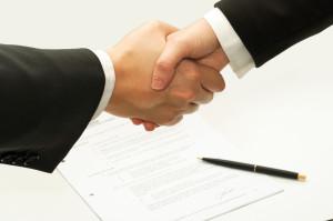 zmluva o sprostredkovaní predaja nehnuteľnosti